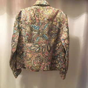 Chico's Jackets & Coats - Chicos Boho Jacket